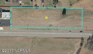 Lot 50 Ward Boulevard, Wilson, NC 27896