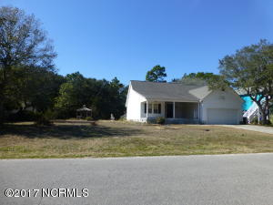 221 NE 60th Street, Oak Island, NC 28465