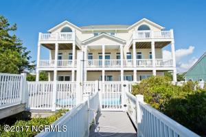 4503 Ocean Drive, Emerald Isle, NC 28594