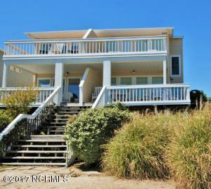 1812 E Main Street E, A, Sunset Beach, NC 28468