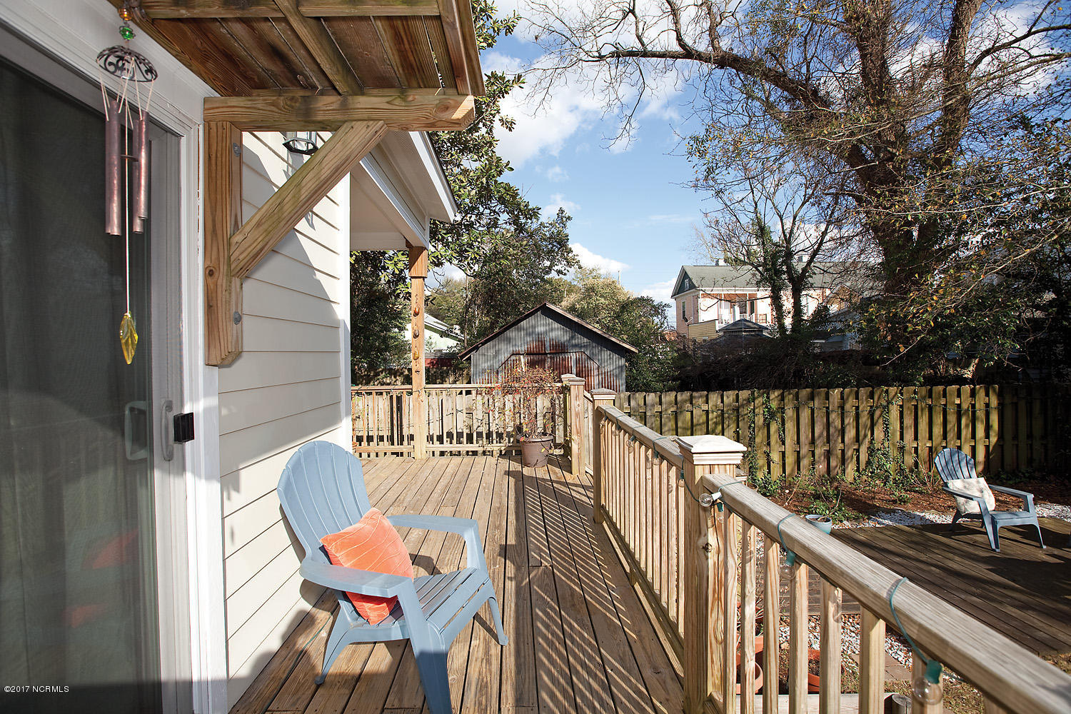 820 Macumber Alley, Wilmington, North Carolina 28401, 3 Bedrooms Bedrooms, 6 Rooms Rooms,3 BathroomsBathrooms,Residential,For Sale,Macumber,100051889
