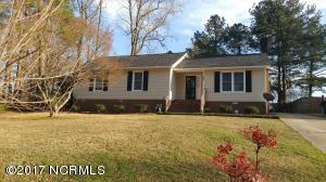 2609 Westminster Drive NW, Wilson, NC 27896