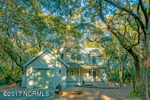 57 Fort Holmes Trail, Bald Head Island, NC 28461