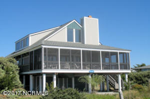 3 Starrush Trail, Bald Head Island, NC 28461