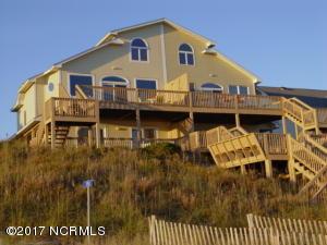 3805 Ocean Drive, West, Emerald Isle, NC 28594