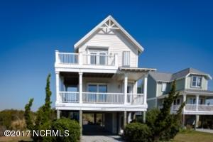 871 New River Inlet Road
