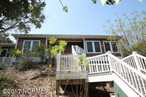 61 Cape Creek Road, Bald Head Island, NC 28461
