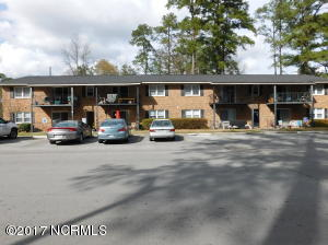 2400 Griffin Avenue, D, New Bern, NC 28562