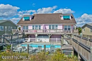 8703 Ocean View Drive, E&W, Emerald Isle, NC 28594