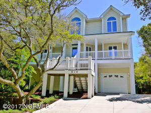 613 Forest Dunes Drive, Pine Knoll Shores, NC 28512