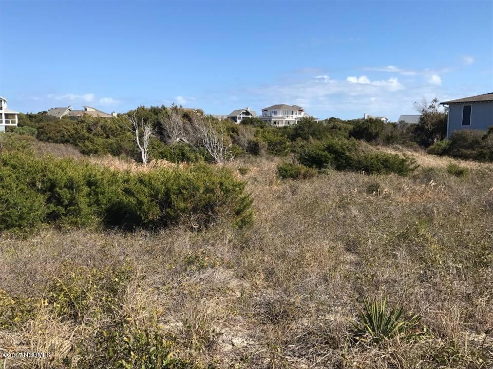 30 Sandpiper Trail Bald Head Island, NC 28461