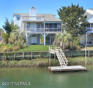 411 Sailfish Street, Sunset Beach, NC 28468
