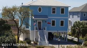 6705 Loggerhead Court, Oak Island, NC 28465