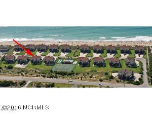 2506 Ocean Drive, A2, Emerald Isle, NC 28594