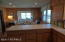 Open floor plan with great views