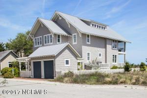 8 Leeward Court, Bald Head Island, NC 28461