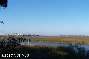 113 N Bald Head Wynd, Bald Head Island, NC 28461