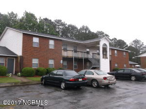 3003 Caldwell Court, 1-10, Greenville, NC 27834