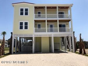 409 17th Street, Sunset Beach, NC 28468