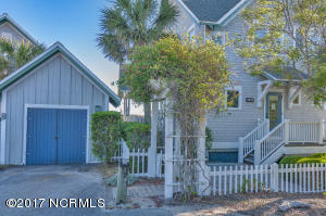 803 S Bald Head Wynd, B, Bald Head Island, NC 28461
