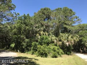 63 Dowitcher Trail, Bald Head Island, NC 28461