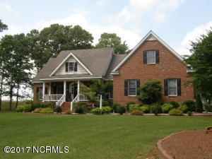 4068 Green Forest Court, Rocky Mount, NC 27804