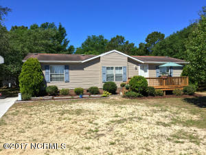 2739 Blue Bounty Road SW