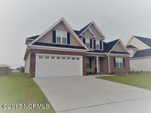 908 Megan Drive, Greenville, NC 27834