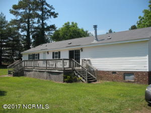 7657 High Road, A, Sims, NC 27880