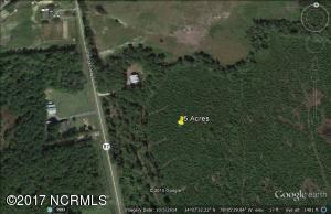 3 Ac George Ii Highway SE, Winnabow, NC 28479