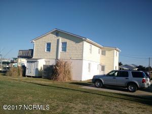 111 W Bogue Sound Drive, 2, Atlantic Beach, NC 28512