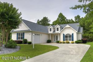 606 Windsong N, Swansboro, NC 28584