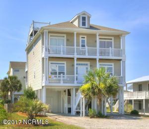244 E Second Street, Ocean Isle Beach, NC 28469