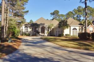 222 Crooked Gulley Circle, Sunset Beach, NC 28468