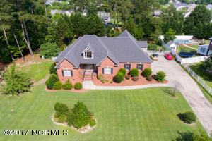 4445 Saddle Run Road N, Wilson, NC 27896
