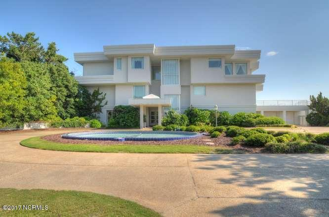 188 Beach Road, Wilmington, North Carolina 28411, 5 Bedrooms Bedrooms, ,6 BathroomsBathrooms,Residential,For Sale,Beach,100068221