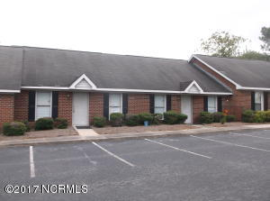601 Country Club Drive, E1 & E2, Greenville, NC 27834