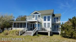 1060 Seashore Drive, Atlantic, NC 28511