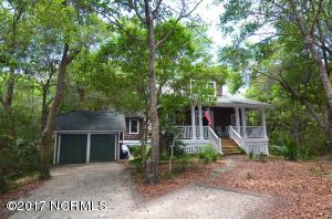 53 Dowitcher Trail, Bald Head Island, NC 28461