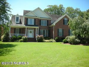 2605 Willis Court N, Wilson, NC 27896