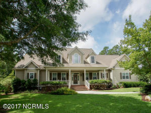 475 Lost Pines Court SE, Bolivia, NC 28422