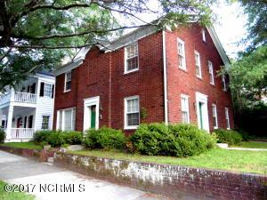 102 Ann Street, Upper, Wilmington, NC 28401