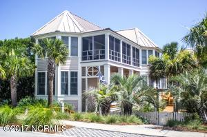 711 Federal Road, Bald Head Island, NC 28461