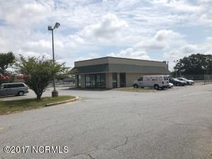 1210 N Memorial Drive, Greenville, NC 27834