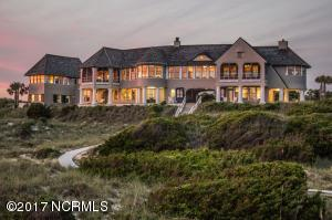 710 Shoals Watch Way, Bald Head Island, NC 28461
