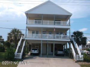 101 E Fort Macon Road, A, Atlantic Beach, NC 28512