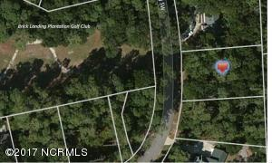 Aerial Imagery of Lot 13