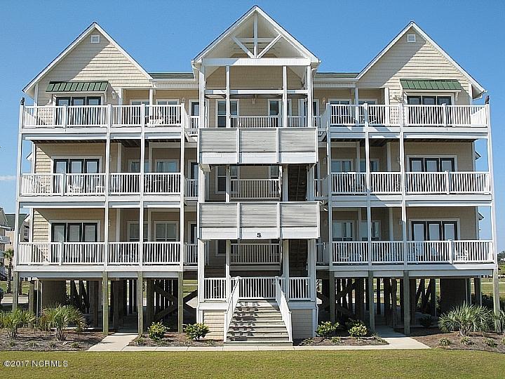 5 Jan Street #e Ocean Isle Beach, NC 28469