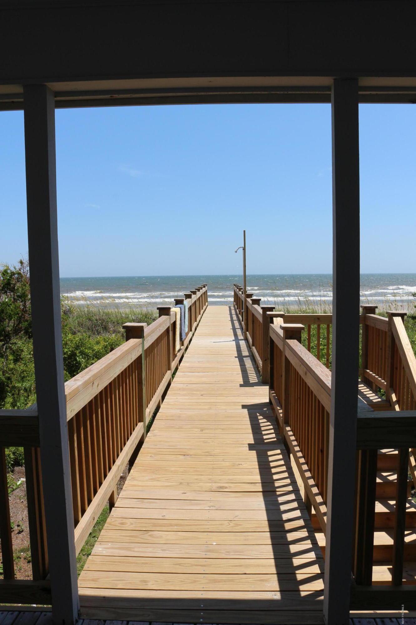967 Ocean Boulevard Holden Beach, NC 28462