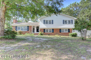 802 Greenhowe Drive, Wilmington, NC 28409